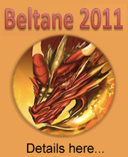 Beltane Weekend