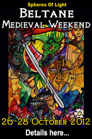 SOL Beltane Medieval Weekend