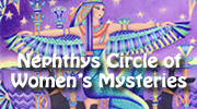 Nephthys Circle of Women's Mysteries