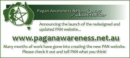 PAN New Website