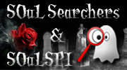 SOuL.S.P.I. (SOuL Searchers Paranormal Investigations)