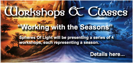 Working with the Seasons