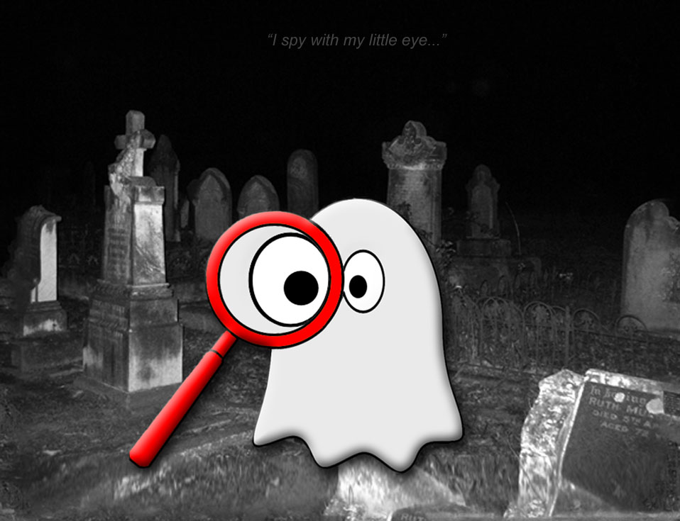 ghost-graveyard