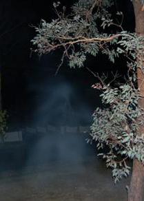 ghostmist