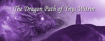 The Dragon Path of Ynys Witrin